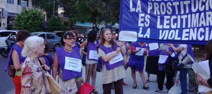 """Nora Pulido: """"Pareciera una moda decir que la prostitución es trabajo"""""""
