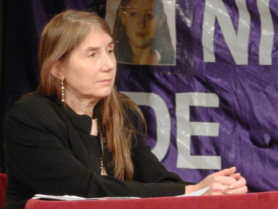 Nora Pulido