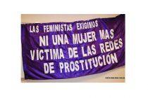 Prostitución es violencia