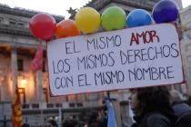 Las luchas al descubierto, 10 años de la Ley de matrimonio igualitario