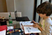 Coronavirus en la Argentina: 9 de cada 10 alumnos necesitan de la ayuda de un adulto para hacer las tareas