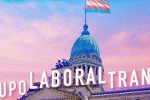 Por una Ley Nacional de Cupo e Inclusión Laboral Travesti Trans