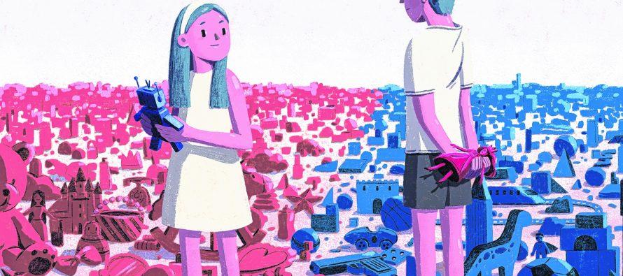 Socialización, juegos y equidad de género