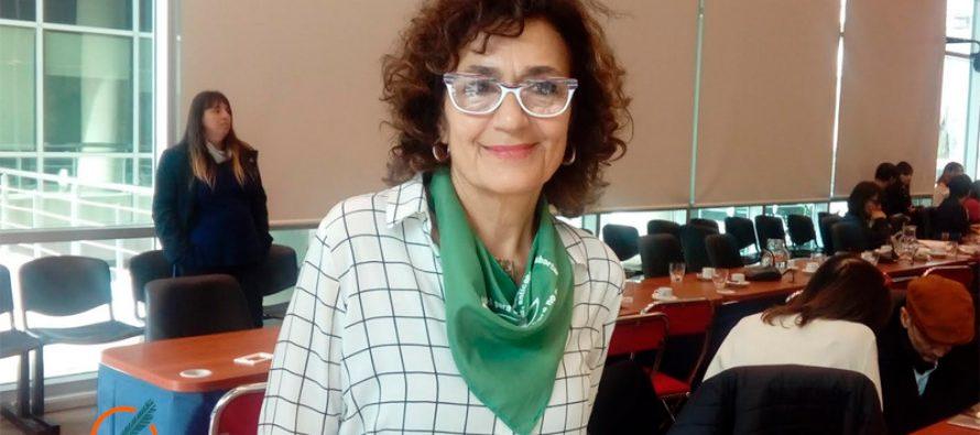 A 28 años del Decreto de creación del Consejo Nacional de la Mujer