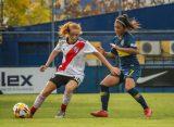 Fútbol femenino, Pergolini y la trampa del «show diferente»