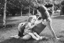 """Semana Mundial de la Lactancia Materna: """"Pensar en una perspectiva del buen vivir"""""""