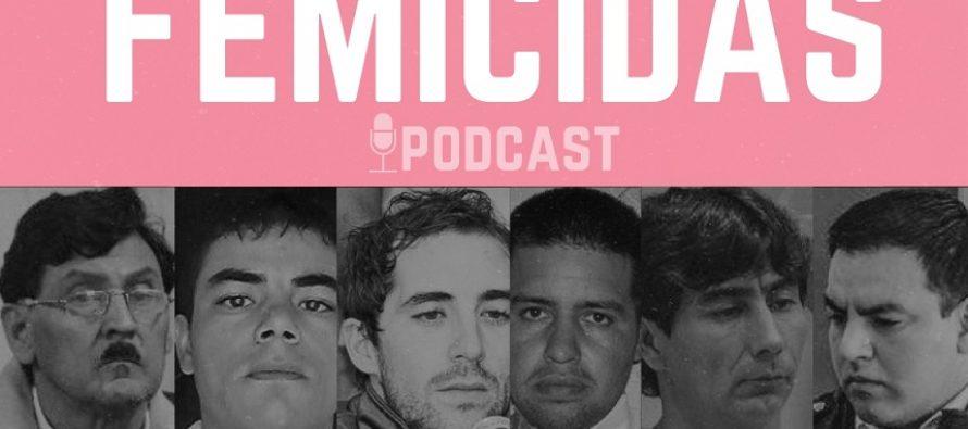 Femicidas: Realizan un podcast sobre violencias de género en La Pampa