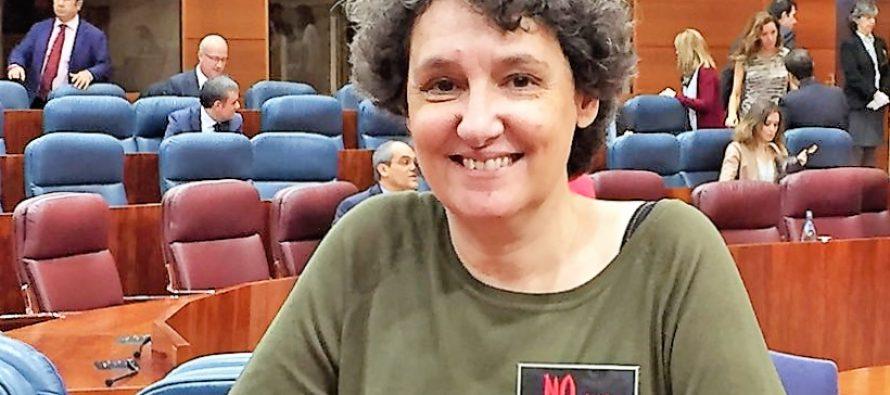 Conferencia virtual de Beatriz Gimeno en Diario Digital Femenino
