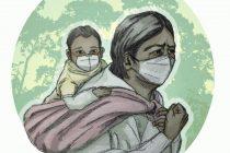 Apuntes ecofeministas para pensar la(s) pandemia(s)
