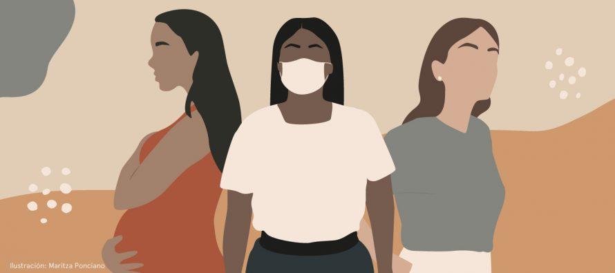 Analizan el impacto de la pandemia en mujeres y disidencias