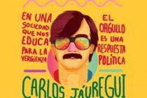 24 años presente: revisitar a Carlos Jáuregui