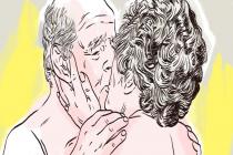 La primavera de las viejas: deseo sin fecha de vencimiento