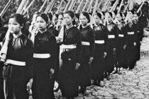 A 75 años de la proclamación de Ho Chi Minh el rol decisivo de las mujeres en la independencia y en la guerra de Vietnam