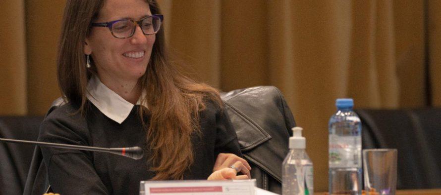 Respuesta de la Ministra de las Mujeres, Géneros y Diversidad al comunicado de la Corte Suprema de Justicia de la Nación