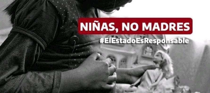 Derechos humanos de niñas y adolescentes en Corrientes: organizan una campaña virtual de visibilización