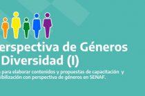 Guía sobre Perspectiva de Géneros y Diversidad (I) SENAF