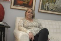 Silvia Gallego, profundamente peronista