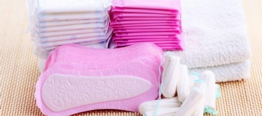 La UNLPam aprobó la provisión de elementos de gestión menstrual