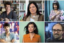 «No hay cultura sin mundo»: escritoras y escritores por justicia climática