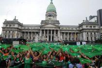 Más de 1000 referentes de la sociedad civil pedimos a oficialismo y oposición Aborto legal YA!