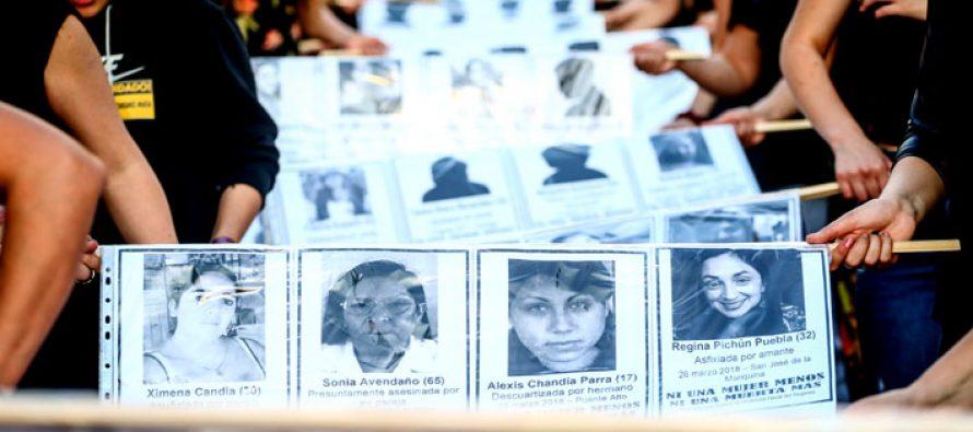 Violencia institucional y revictimización de las víctimas de femicidio