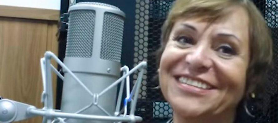 Régia: «Los medios son prejuiciosos, sensacionalistas e hipócritas como en los 80»