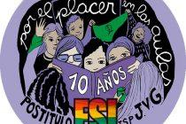 La ESI es un jaque mate al patriarcado