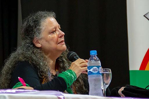 """Diana Maffia, la cultura de la cancelación y el lugar del feminismo: """"Hay una especie de justicia popular que se puede convertir en una avalancha"""""""