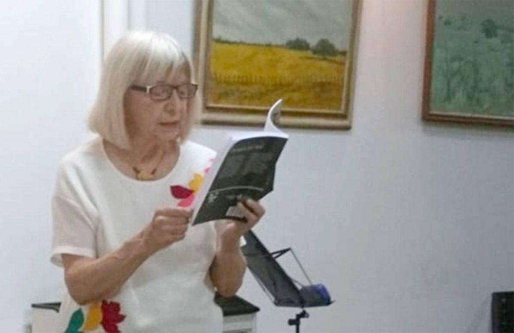 Olga Orozco y Myiriam Lucero, protagonistas en nuevo encuentro de letras pampeanas