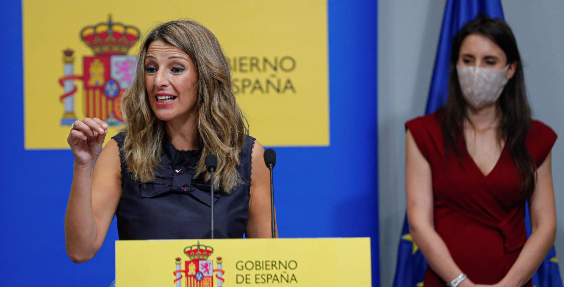 La igualdad salarial YA es LEY en España
