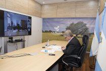 La Pampa tendrá el primer Centro Integral Territorial de Políticas de Género y Diversidad del país
