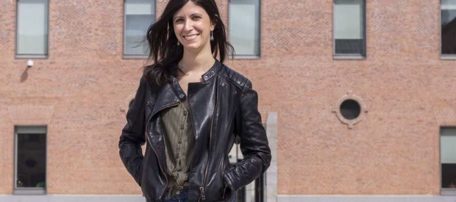 Ana Requena: «La vergüenza es un mecanismo muy potente que tiene el patriarcado para doblegar a las mujeres»