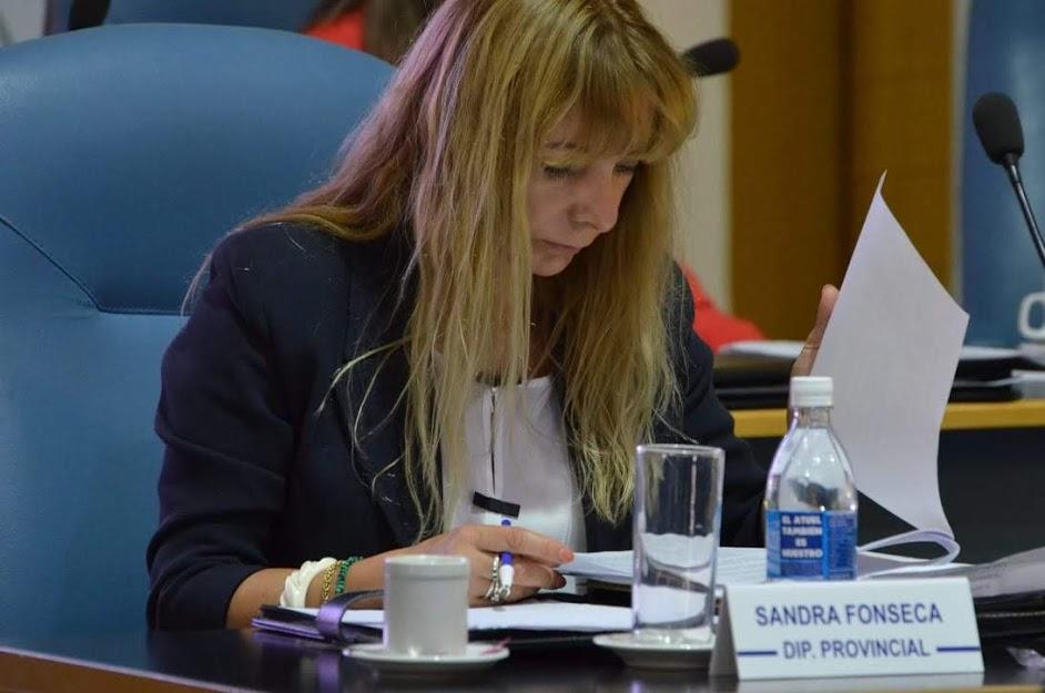 """Sandra Fonseca: """"Reconocer la prostitución como trabajo es consentir la violencia"""""""