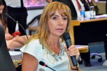 Sandra Fonseca: «Reconocer la prostitución como trabajo es consentir la violencia»