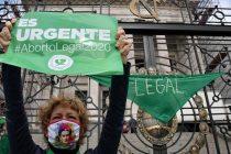 Aborto legal: mujeres de la Campaña Nacional van al Congreso a pedir que empiece el debate ya