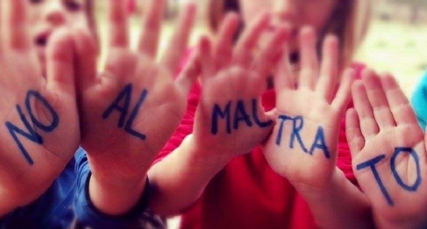 Avanza la creación de una plataforma informativa sobre maltrato infantil