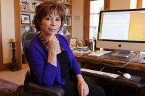 """Isabel Angélica Allende Llona, en """"Mujeres del Alma Mía"""", sostiene que: """"No exagero al decir que fui feminista desde el kindergarten"""""""