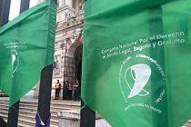 La Cámara de Diputados comenzará a debatir la próxima semana la legalización del aborto