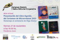 Certamen Solidario de Microrrelatos
