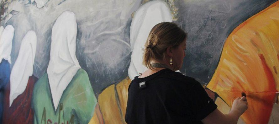 Arte y militancia: la vida de Mónica Arribillaga