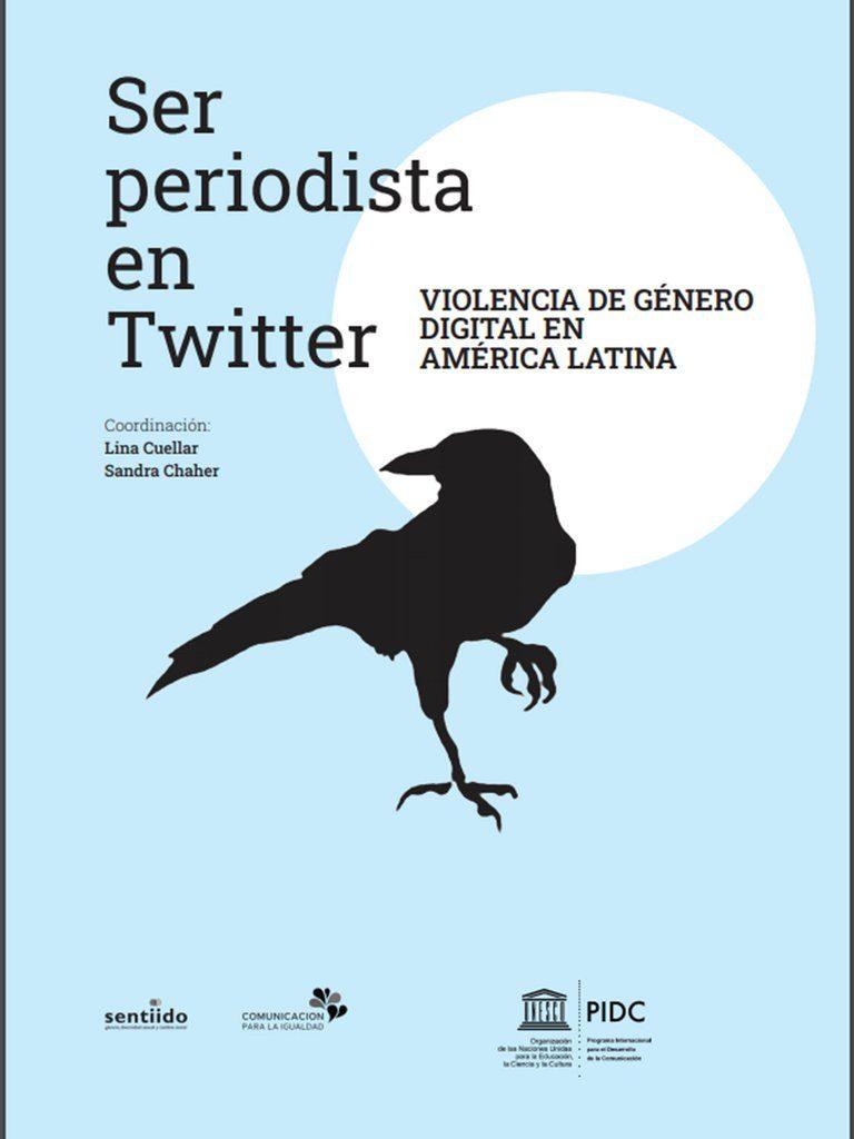 La violencia digital hace retroceder a las mujeres periodistas en las redes sociales