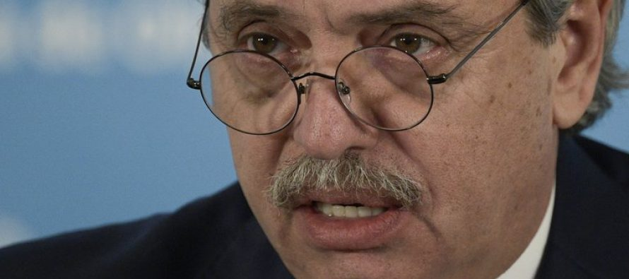 Alberto Fernández anuncia esta tarde el envío del proyecto de ley de legalización del aborto