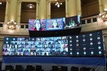 Por unanimidad el Senado aprobó la creación del Foro de Niñas, Niños y Adolescentes