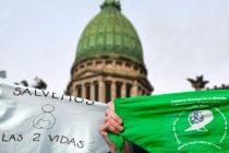 Siete de cada 10 argentinos apoyan la legalización del aborto, según un estudio de la UBA