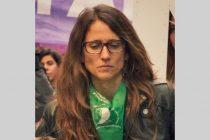 Elizabeth Gómez Alcorta analizó, en el marco del Congreso de Flacso, el Liderazgo político, y los desafíos de gobernar en pandemia