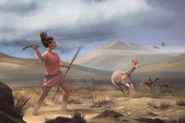 Hallazgo arqueológico demuestra que las mujeres fueron las primeras cazadoras de la prehistoria