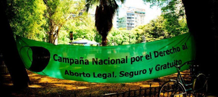 Alberto Fernández anunció el envío del proyecto de Ley para la interrupción voluntaria del embarazo