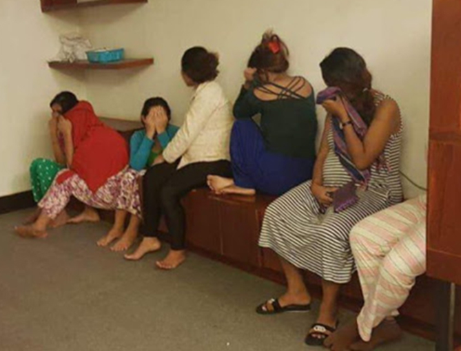 """16 claves sobre """"madres alquiladas en las granjas de los fetos vendidos"""""""