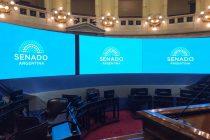 Provincia por provincia, cómo votarían los senadores el proyecto de aborto legal
