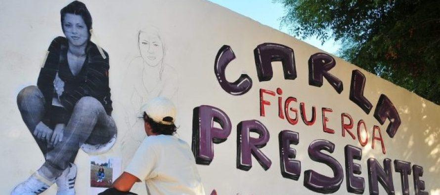 Se cumplen 9 años del femicidio de Carla Figueroa